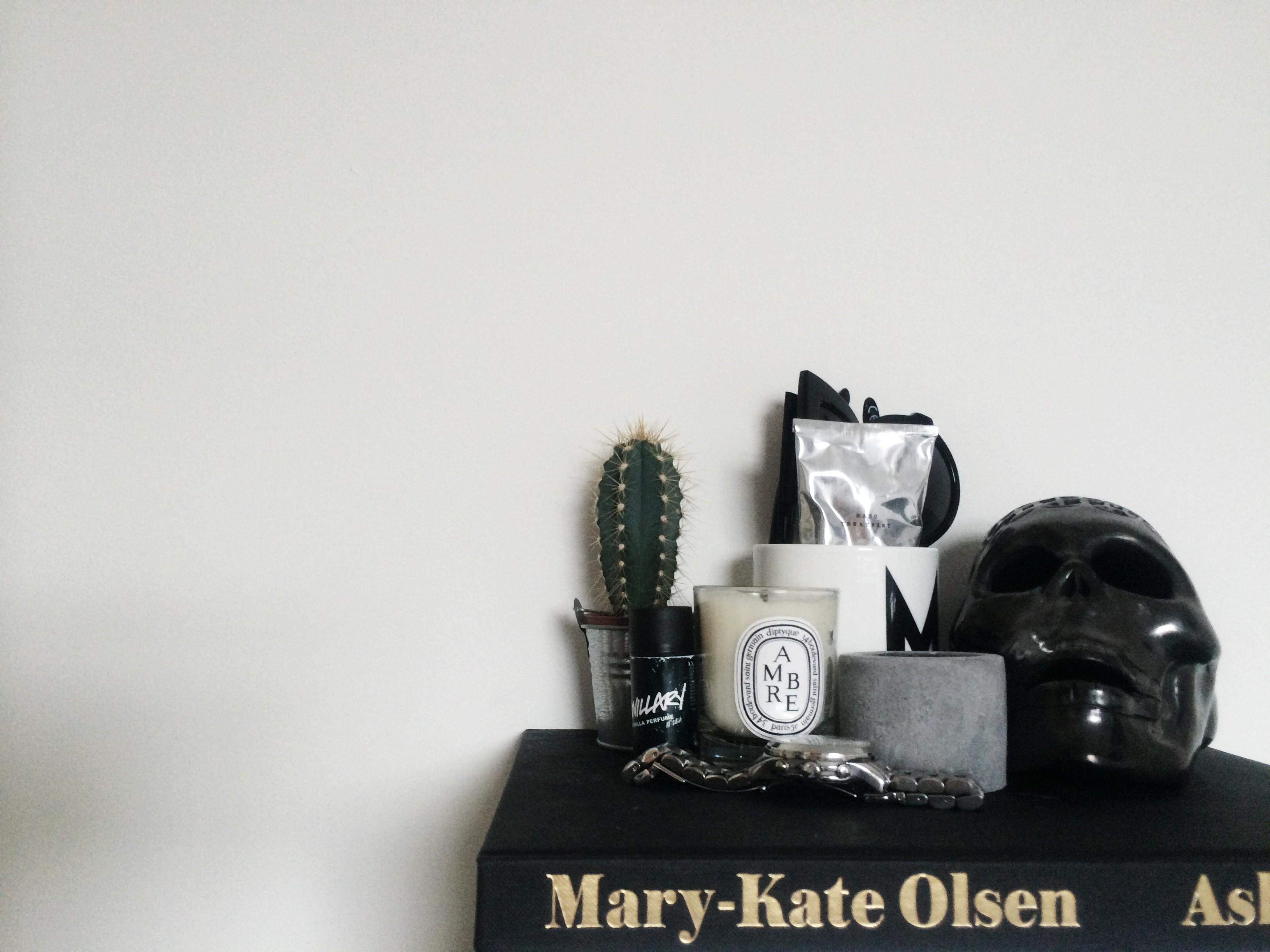 What's on my Bedside? | A Living Diary